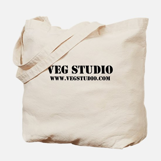 Veg Studio Feed Bag
