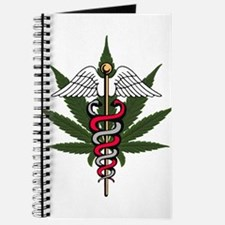Medical Marijuana Caduceus Journal
