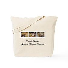 Fundy Rocks! Tote Bag