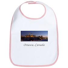 Ottawa Skyline Bib