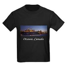Ottawa Skyline T