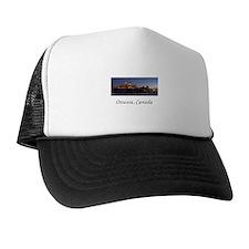 Ottawa Skyline Trucker Hat