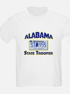 Alabama State Trooper T-Shirt