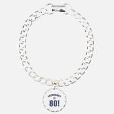 Legendary At 80 Bracelet