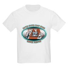 USCG Coast Guard Eagle T-Shirt