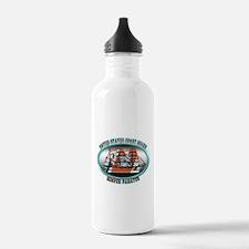 USCG Coast Guard Eagle Water Bottle