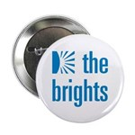 """Square Logo 2.25"""" Button (100 pack)"""