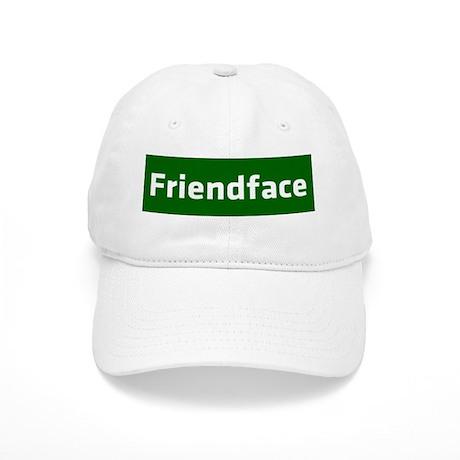 IT Crowd - Friendface Cap
