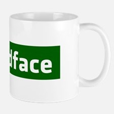 IT Crowd - Friendface Small Mugs