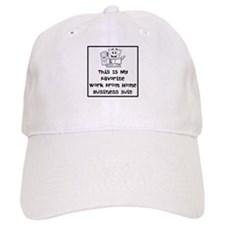 This Is My Favorite Work From Baseball Cap