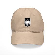Albanian State Emblem Baseball Cap