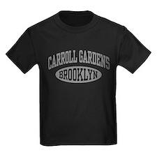 Carroll Gardens Brooklyn T