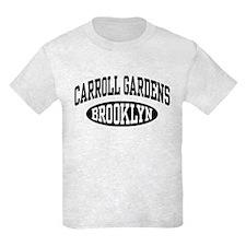 Carroll Gardens Brooklyn T-Shirt