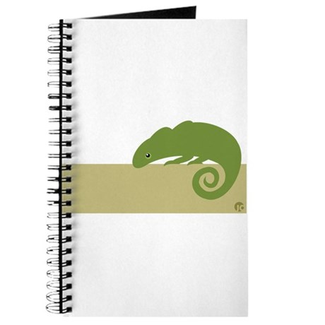 Lizard Journal