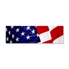 Cute Memorial day Car Magnet 10 x 3