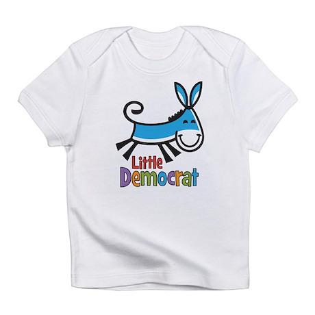 Little Democrat Infant T-Shirt