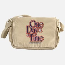 Cute Miracle Messenger Bag