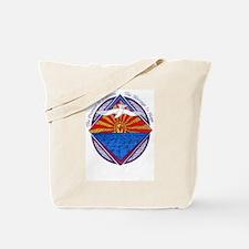 Funny Clean sober Tote Bag