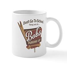 Bob's Parking Lot Mug