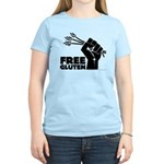 Free Gluten Women's Light T-Shirt