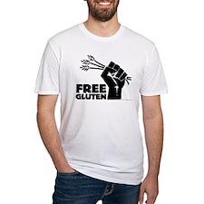 Free Gluten Shirt