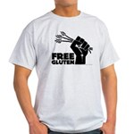 Free Gluten Light T-Shirt