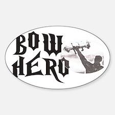 Bow Hero Decal