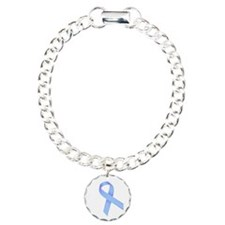 Unique Eating disorders Charm Bracelet, One Charm