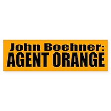 John Boehner Bumper Sticker