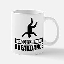 In case of emergency breakdan Mug