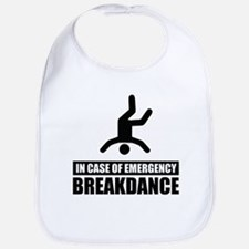 In case of emergency breakdan Bib