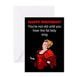 Funny birthday Greeting Cards