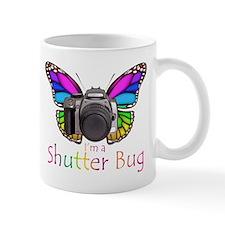 Shutter Bug Mug