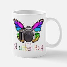 Shutter Bug Small Small Mug