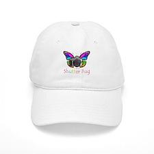 Shutter Bug Baseball Cap