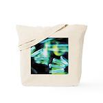 The Healer Tote Bag