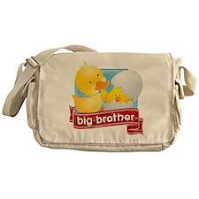 Big Brother Duck Messenger Bag