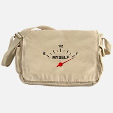Full of Myself Messenger Bag