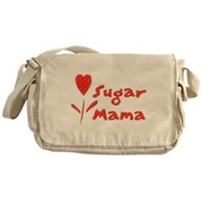 Sugar Mama Messenger Bag