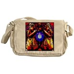 Witchy Women Messenger Bag