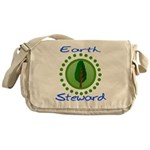 Earth Steward 2 Messenger Bag