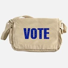 Vote Election 2008 Messenger Bag