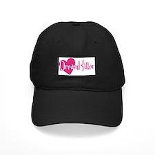 Killer Baseball Hat