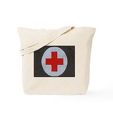Cute Army medic Tote Bag