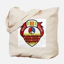 Cute Vietnam veterans america Tote Bag