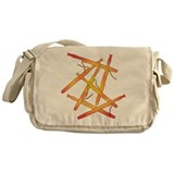 Bassoon Messenger Bag