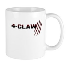 Cute Claw marks Mug
