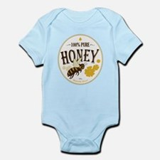 honey label Infant Bodysuit