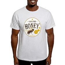 honey label T-Shirt