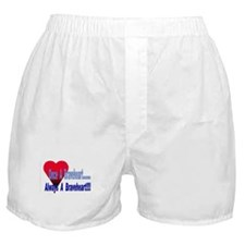 Cool Joe mcintyre Boxer Shorts